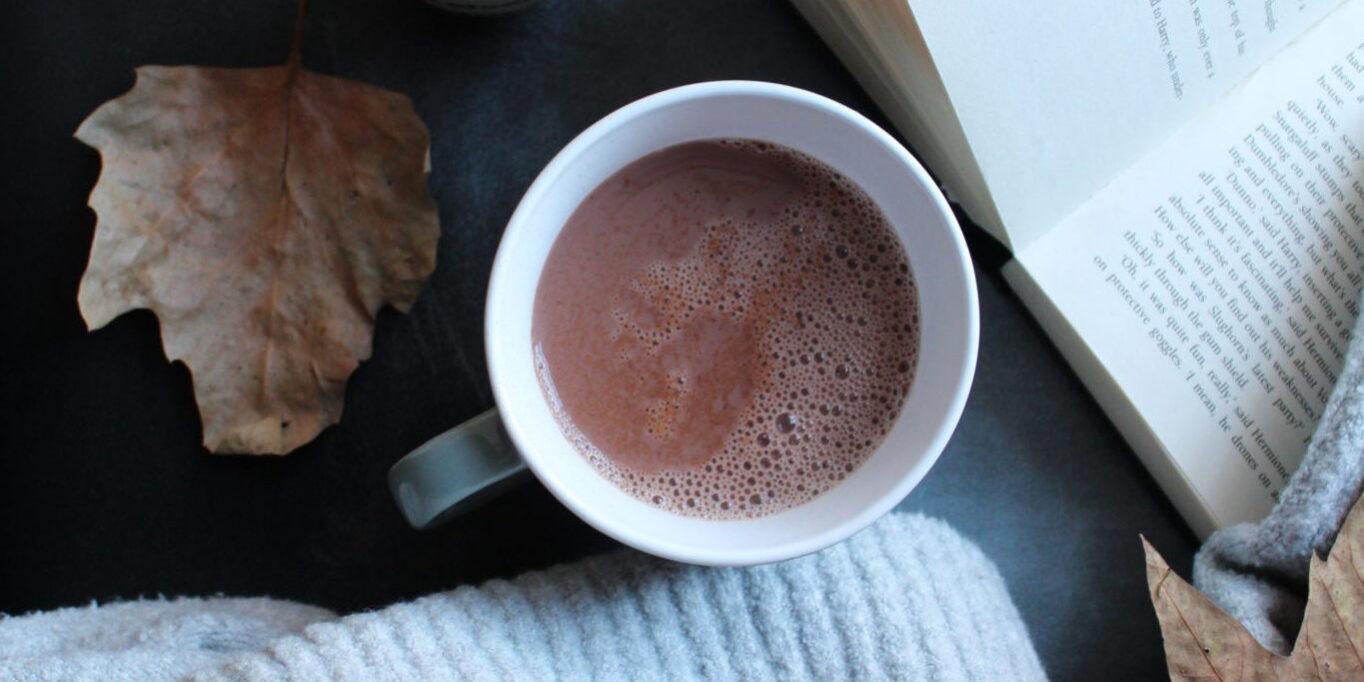 kakao i kaffe