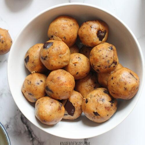 veganske cashewkugler
